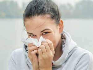 Allergies Louisville Co