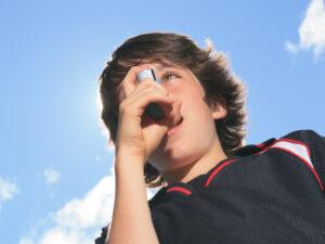Asthma Louisville Colorado