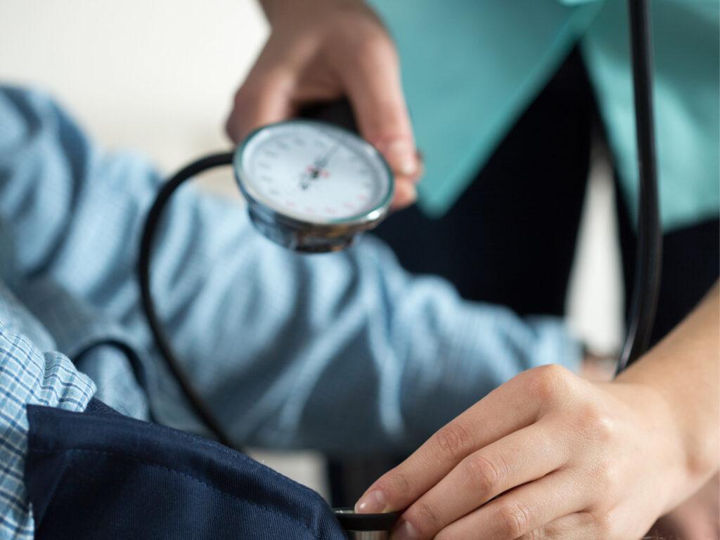 High Blood Pressure Chiropractic